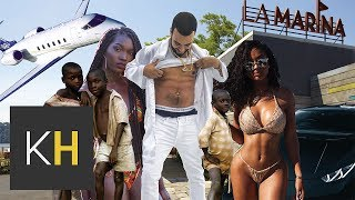 Truly Unforgettable: How French Montana took over Summer 17