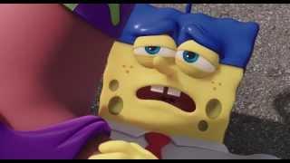 Губка Боб в 3D | The SpongeBob Movie: Sponge Out of Water | 2014 | Трейлер | HD | RUS
