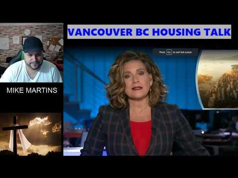 VANCOUVER HOUSING CRISIS TALK