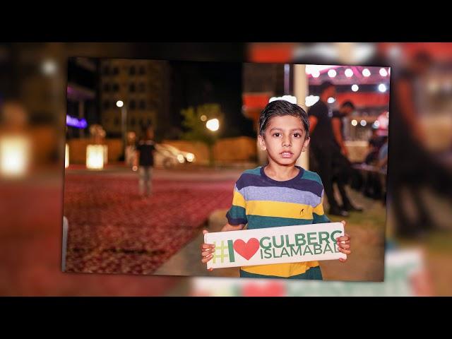Gulberg Islamabad   #Ilovegulbergislamabad