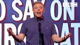 Bad things to say on a first date - Mock the Week: Series 13 Episode 12 Preview - BBC Two