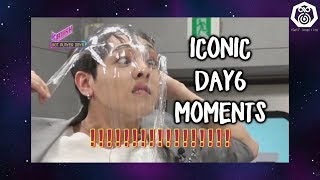 Iconic Day6 moments you've seen a million times but should still watch again