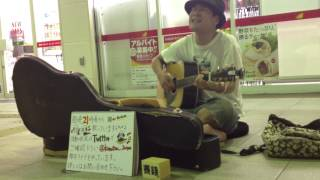 私の大好きな歌を歌ってくれました。 ブログ http://ameblo.jp/komatsu-...