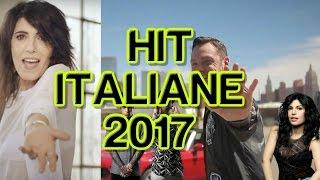TORMENTONI E HIT ITALIANE REMIX - SUCCESSI ESTATE 2017 - Il Meglio Della Musica Italiana 2017