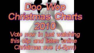 DOO WOP CHRISTMAS CHART RESULTS 2010: No.11 Lou Monte - Dominick The Italian Christmas Donkey