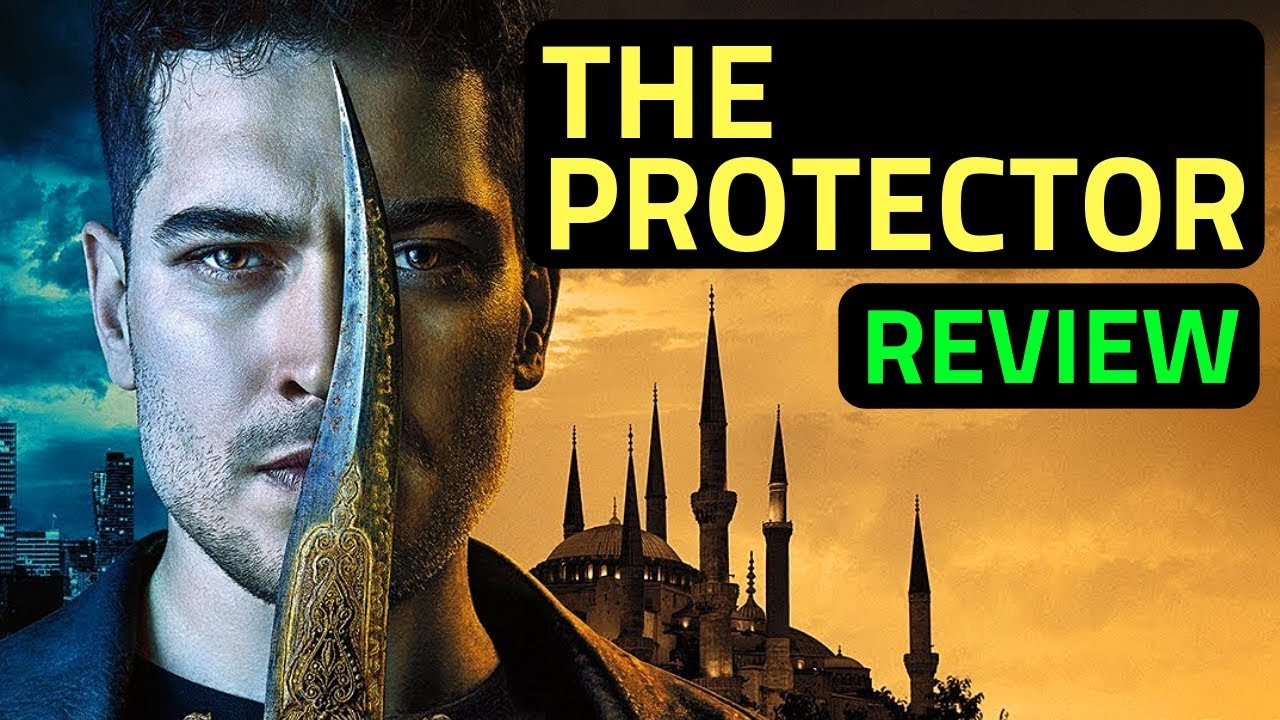 The Protector Serie