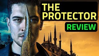 The Protector Netflix Original Series Review