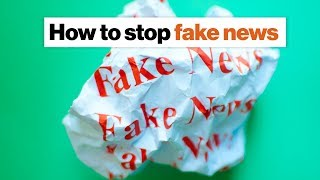 Preserving truth: How to confront and correct fake news | Craigslist founder Craig Newmark thumbnail
