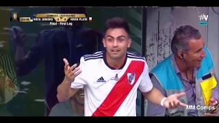 Pity Martinez vs Boca Juniors (1st Leg Final) Copa Libertadores 11/11/2018