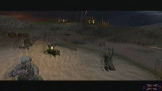 Call of Duty 2 Big Red One - Sicily, Mission 6 [1/3]