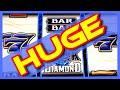 BLACK DIAMOND SLOT MACHINE * HUGE WINS!! Everi Slots | Casino Countess