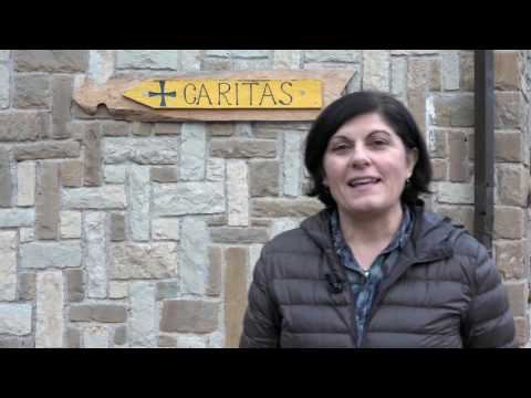Castelnovo Monti, Giacomina Caroni