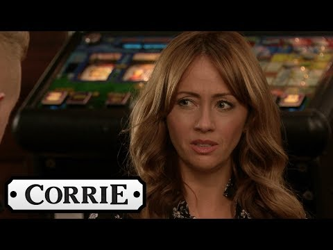 PREVIEW - How Will the Street React to Maria's Big News? | Coronation Street