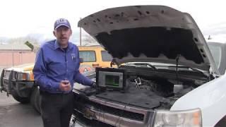 2009 Chevy Silverado Missfire