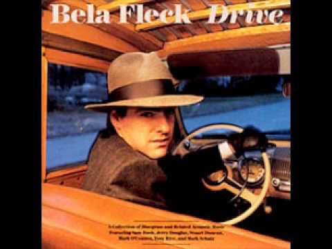 Bela Fleck The Legend