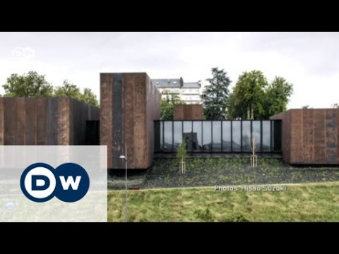 Pritzker Prize for Spanish architects | DW English