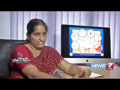 New dental invention to prevent back to back dental treatment | News7 Tamil