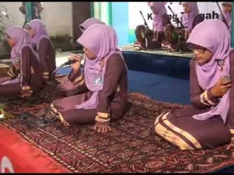 sollu ala nuril ladzi by PERMATA HATI ( PH GROUP  JUARA 1 )