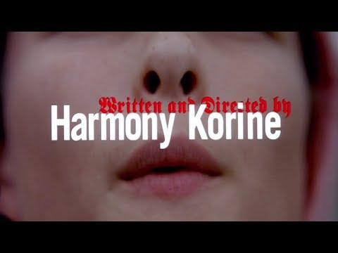 Harmony Korine | Cinéastes au Centre | Centre Pompidou
