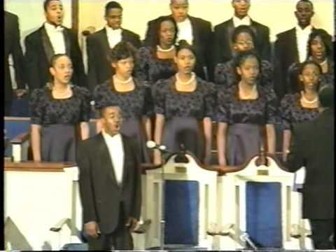 Dillard University Choir
