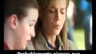 No Ordinary Family (trailer subtitulado español) 480p