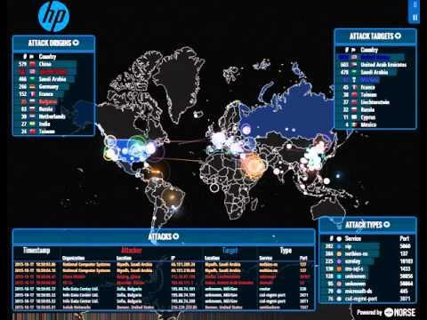 DDoS Attack 17/10/2015
