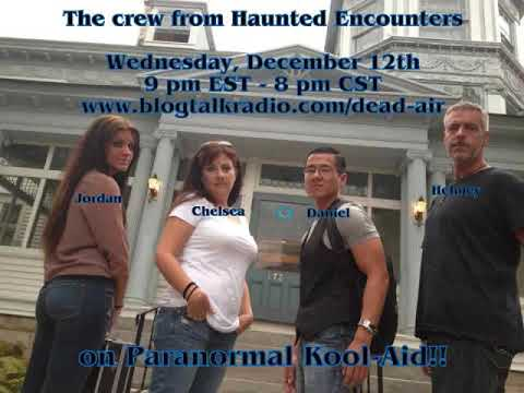 Watch Haunted Encounters: Face to Face Season 1 Episode 3 ...