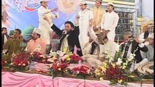 Tere Shan Jalla Jala Lahoo - Muhammad Naeem Shahzad Madni