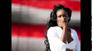 Azealia Banks - Idle Delilah l Live In Coachella 2015 (Audio)