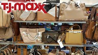 Shop With ME TJ MAXX DESIGNER HANDBAGS DOONEY & BOURKE 2018