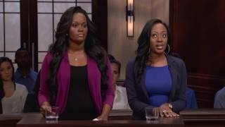 Judge Faith - Hair Salon Showdown (Season 2: Full Episode #66)