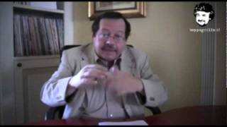 I soldi sotto il materasso - Intervista a Beppe Scienza
