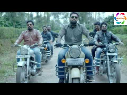 Neecha Sullu Sutho Naalige Full HD Video Song Interval Song    Kirik Party   Rakshith Shetty