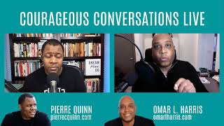 What Servant Leaders Do | Omar L. Harris | Courageous Conversations