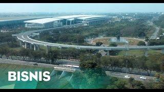 Cara menjemput Di Terminal 3 Ultimate Soekarno Hatta