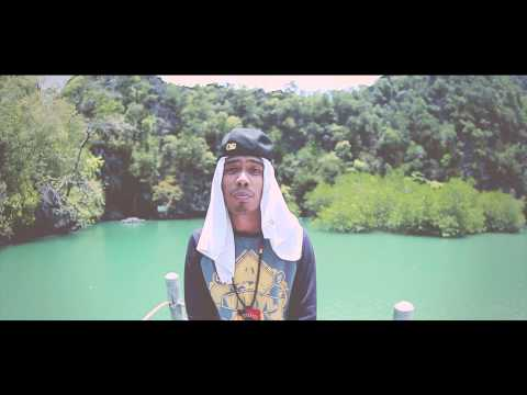 WARIS ft JUZZTHIN - BOTINGKEK (Official Music Video)