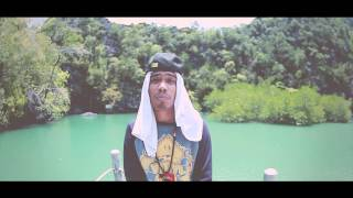 Repeat youtube video WARIS ft JUZZTHIN - BOTINGKEK (Official Music Video)