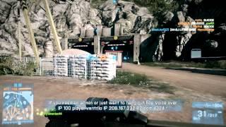 Battlefield 3 Random Live Com