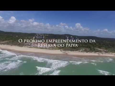 Acqua Marine - Reserva do Paiva