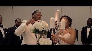 John & Iesha's Wedding Ceremony 06.02.18