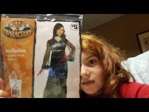 Family Dollar haul via Becca Vlogs ..