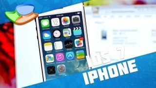 iOS 7 [Análise de produto] - Tecmundo