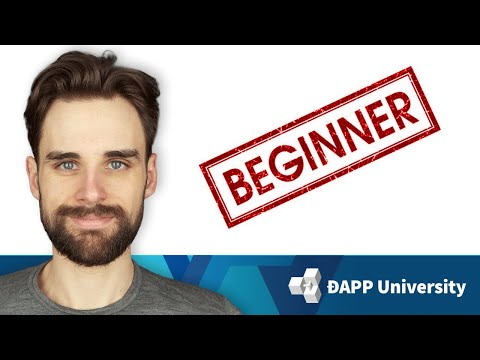 Learn Blockchain Programming From Scratch - No Coding Experience