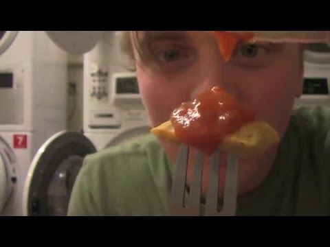 Can You Cook Pizza Rolls In The Dryer? - Gus Johnson