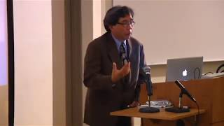 Stanley Murashige - Part 1 - PCC Focus On China - 2012