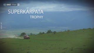 SuperKarpata Trophy 2019   TV Version ORF Sport +