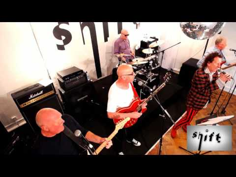 2017-07-14 - The Trend - The Shift Television - Monday Night Live