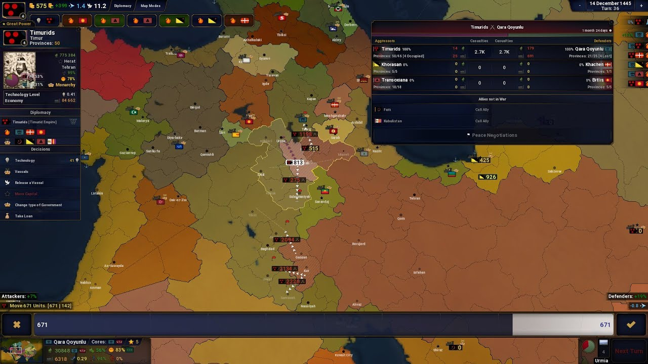 An Age of Civilizations II tutorial and game guides to help