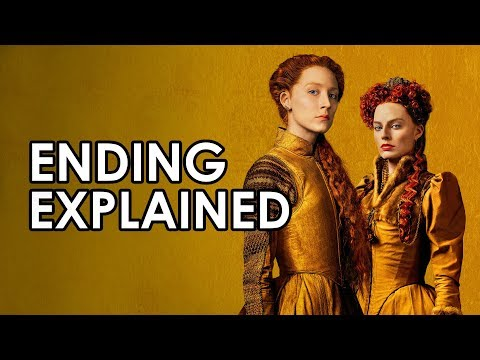 Mary Queen Of Scots: Ending Explained + Real Life Events After The Film