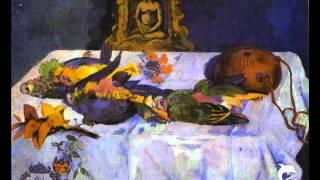 Paul Gauguin Reproduction Paintings (HD)